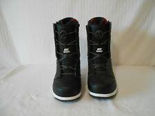 mens-NIKE-Vapen-BOA snowboard boots(US-12)(Eu-46)black