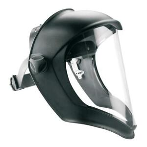 Woodwork Woodturning Browguard and Visor Clear View Protection
