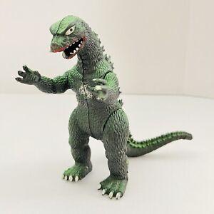 """1985 Toho Imperial Godzilla 6"""" Figure Monster Hong Kong Vintage"""