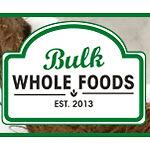 Bulk Whole Foods