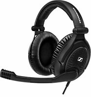 Sennheiser Game Zero Special Edition Gaming Headset - Black