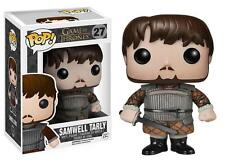 "New Pop TV: Game of Thrones - Samwell Tarly 3.75"" Funko Vinyl VAULTED"