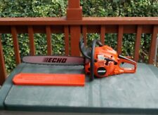 """Echo Cs-490 Chainsaw with 20"""" Bar and Chain New"""