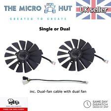 More details for t129215sm 95mm fan for asus strix rx470 rx580 rx570 gtx1050ti 1070ti 1080ti etc