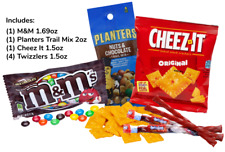Snack Discount Pack
