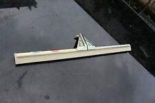 More details for rubbermaid stiff rubber mop tile head 75cm