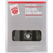 Bear Paw Heavy Duty Electric Fish Scaler