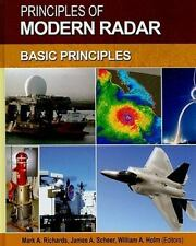 Principles of Modern Radar: Basic Principles, Science, Printed Books, Textbooks,