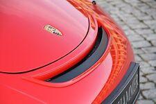 Porsche 991 Turbo S Luftauslass Air Vent Grill 911 GT3 GTS 4S Carrera S MK1 MK2