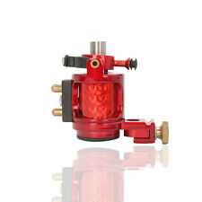 High Quality Zinc Alloy Rotary Motor Tattoo Machine Gun for Liner Shader Red New