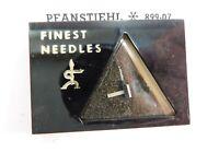 NOS Vintage Pfanstiehl DIAMOND NEEDLE 899-D7  Replaces Zenith 56-632