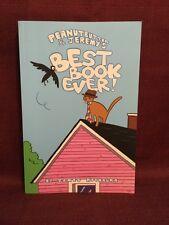Peanutbutter & Jeremy's Best Book Ever Paperback James Kochalka Softcover