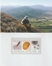 Australia 2019 : Seed Banking - Stamp pack. Mint Condition