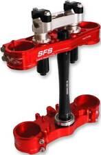 Neken SFS Triple Clamps-Honda-CRF 450R-13-16