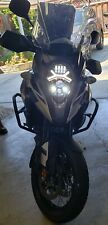 LED Headlight - Suzuki V-Strom 650 / 1000 ..... WICKED ALIEN!