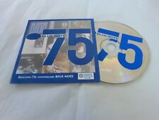 NORAH JONES - MILES DAVIS - HERBIE HANCOCK - BLUE NOTE !!!CD PROMO !!!!!!!!!!