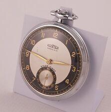 ROAMER 1930's Swiss Pocket Watch NEW OLD STOCK