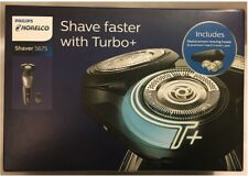 Philips Norelco Shaver 5675 - Turbo+ Made in Netherlands- Brand New
