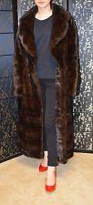 Final Sale! Mink fur coat, great condition, sz 8