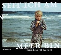 HANS-ECKARDT WENZEL - SEIT ICH AM MEER BIN 2 CD NEU WENZEL,HANS-ECKARDT