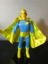 DC Comics 8 Inch Action Figures With Mego-Like Retro Cards: Dr. Fate~