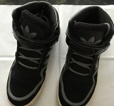 adidas Originals Patent Leather Athletic Shoes for Men for