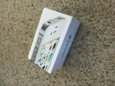 Apple iPhone 4s - 8GB - White (Vodafone) MF266B/A A1387 - NEW & SEALED