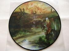 "Arcane Art / The Spiral Dance / Rare Picture Disc 10"" !!"