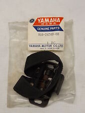 NOS YAMAHA 810-24760-00-00 SEAT LEVER ASSEMBLY SL292 SL338