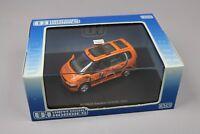 ZC1293 Universal Hobbies 2036 Voiture miniature 1/43 Renault Espace III DDE 2001