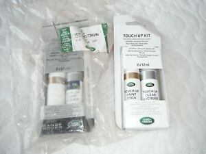 GENUINE LAND ROVER PAINT PEN TOUCH UP KIT  MAYA GOLD  VEP501730GAN