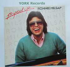 RONNIE MILSAP - Keyed Up - Excellent Condition LP Record RCA Victor PL 14670