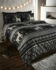 Unbranded Christmas 100% Cotton Bedding Sets & Duvet Covers