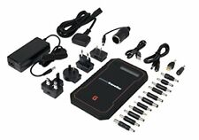 Powertraveller Mini-g Rugged High-Tech 5v-19v Charger (ptlmng001)