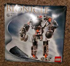 Lego Bionicle Exo-Toa 8557
