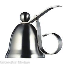 Taller De Cocina Artesanal De Acero Inoxidable Bell Huevo Duro Shell Topper Cutter