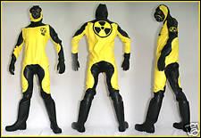 "MD-Latex Atom ""mesure"" protection costume ganzanzug 0,9mm NEUF"