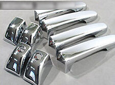 Chrome Door Catch Molding Trim 8p 1Set For 05 12 Kia Sedona : G Carnival
