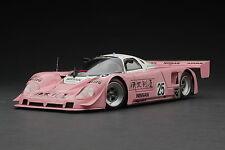 Exoto | 1:18 | 1990 Cabin Nissan R90V - Team Le Mans | # RLG88101