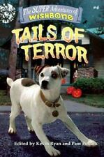 Tails of Terror (Super Adventures of Wishbone)  Mass Market Paperback