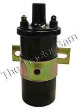 Farmall IH 12 Volt Distributor Coil 100 200 A B C Cub LoBoy H Tractor 396547R91