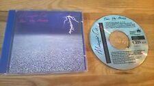 CD Rock Midnight Oil - Blue Sky Mining (10 Song) CBS RECORDS Type 2