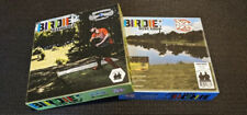 new Birdie! disc golf board game EXPANSION PACK 1 Jarva and Eureka courses