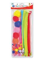 * Playbox-Craft Set tarjetas PBX2470011