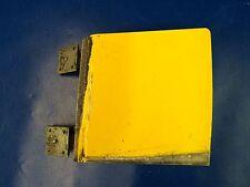 Beech 18 Cowl Flap Door P/N 18-910038-1 (1216-129)