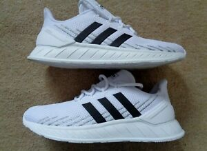 ADIDAS Size 8 Trainers Running Gym Shoes Boots