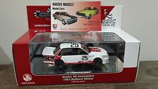 1:43 Classic Peter Brock  HDT VH Commodore #25 1983 Bathurst 1000 Winner