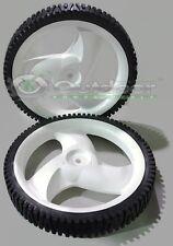 Set of 2 Rear Wheels 532433117 194387X427