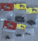 Lot Of Redcat Racing RC Parts New Old Stock 08048 02025 06043