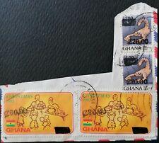 Ghana Unauthorized Surcharge USED